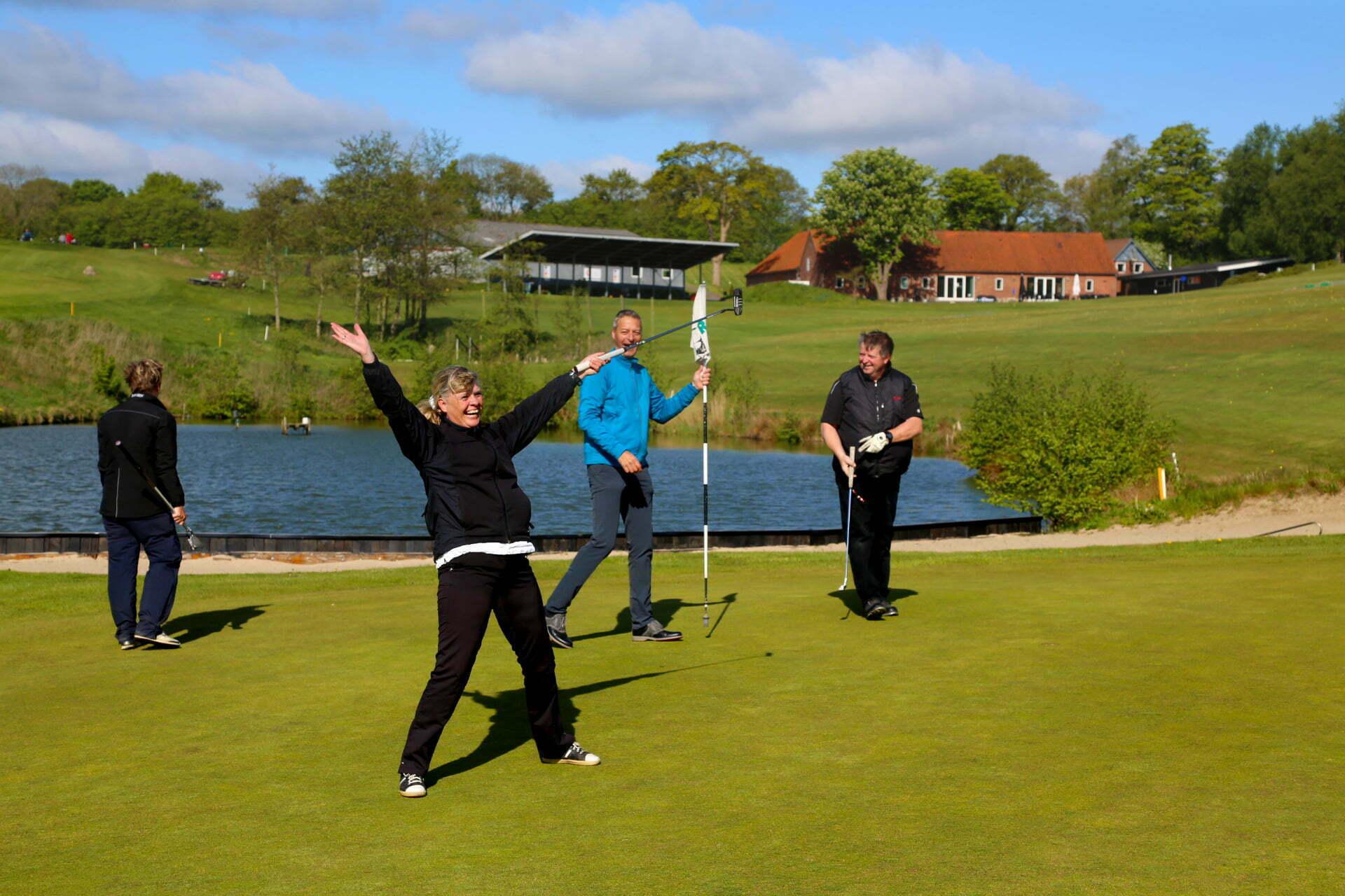 Birkemose Golf Club
