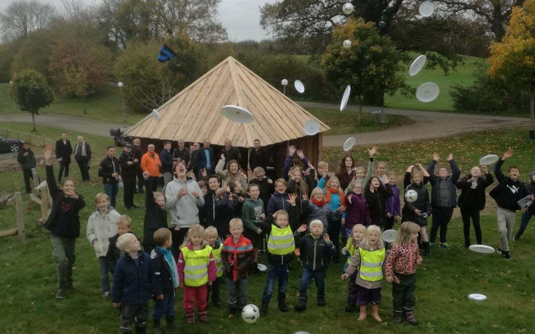 Birkemose Golf Club vandt regional afstemning i Danskernes Idrætspris
