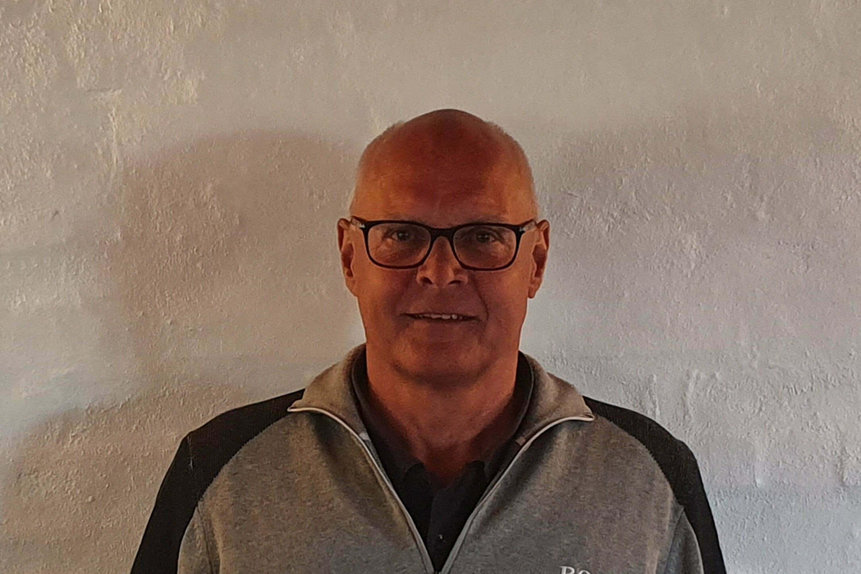 Jens Christian Sørensen