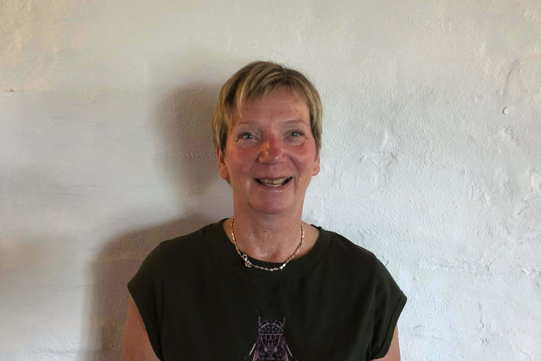 Jane Rasmussen