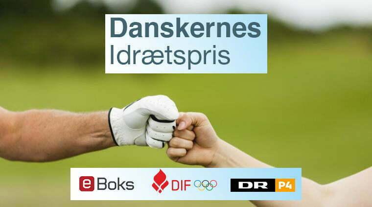 Danskernes Idrætspris 2019