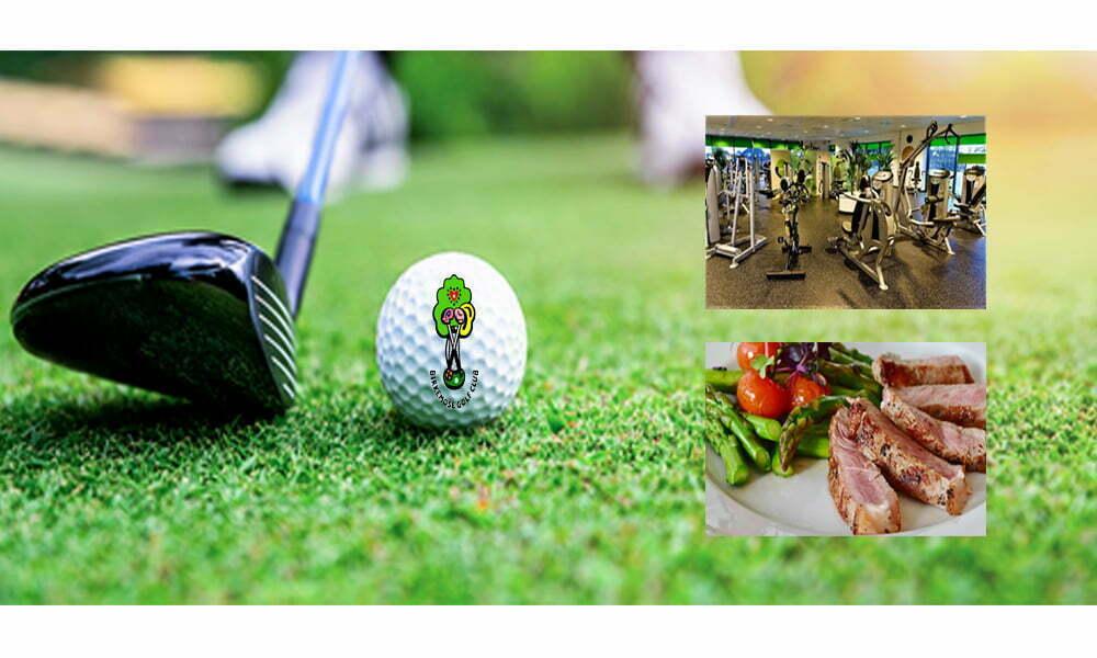 Golf & Sundhed 2020