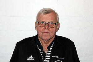 Verner Søgaard