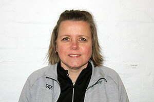 Maria Høybye